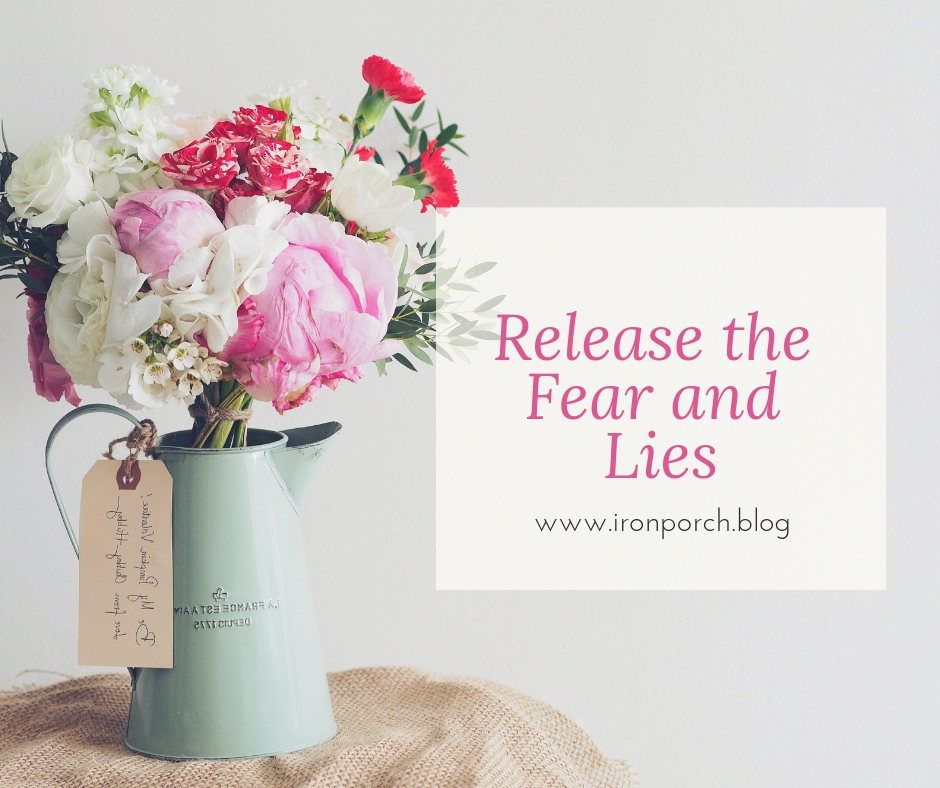 Release the Fear and Lies