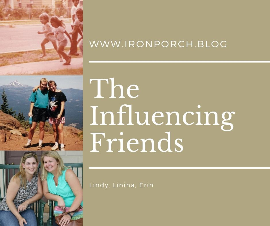 The Influencing Friends
