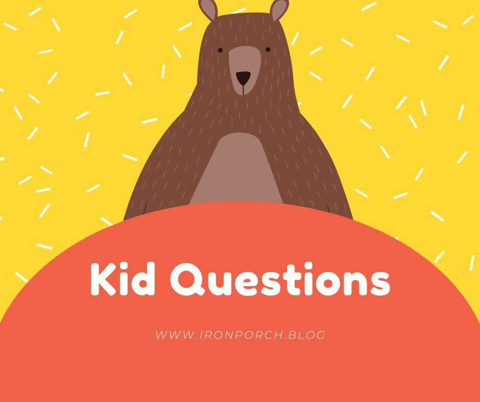 Kid Questions