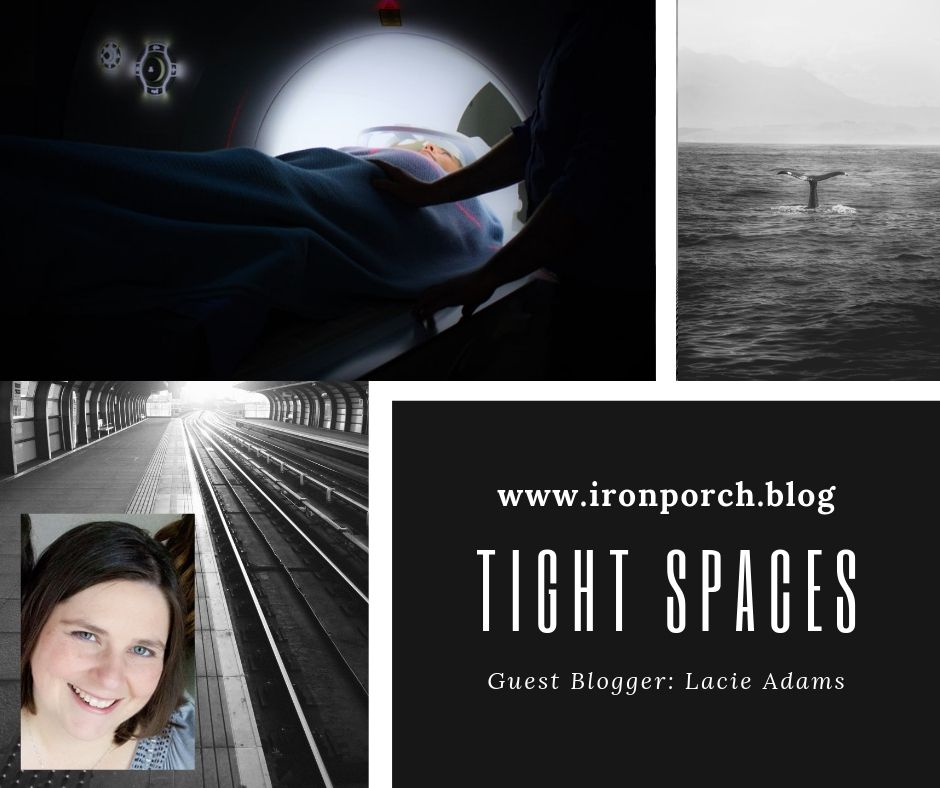 Tight Spaces-Graphics
