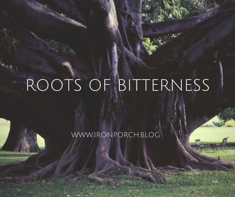 Roots of Bitterness copy