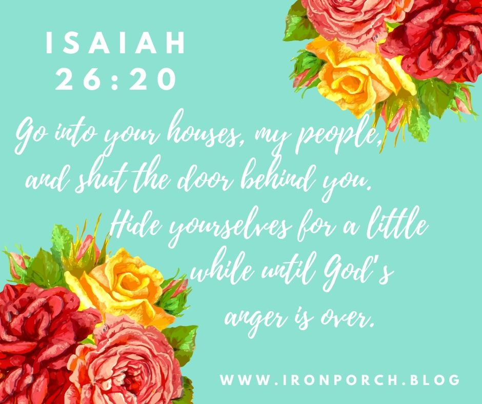 Isaiah 26-20