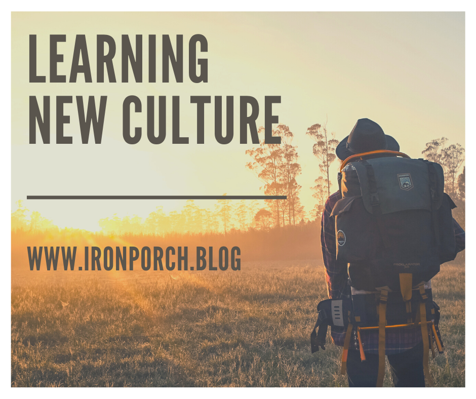 Learn New Cultures