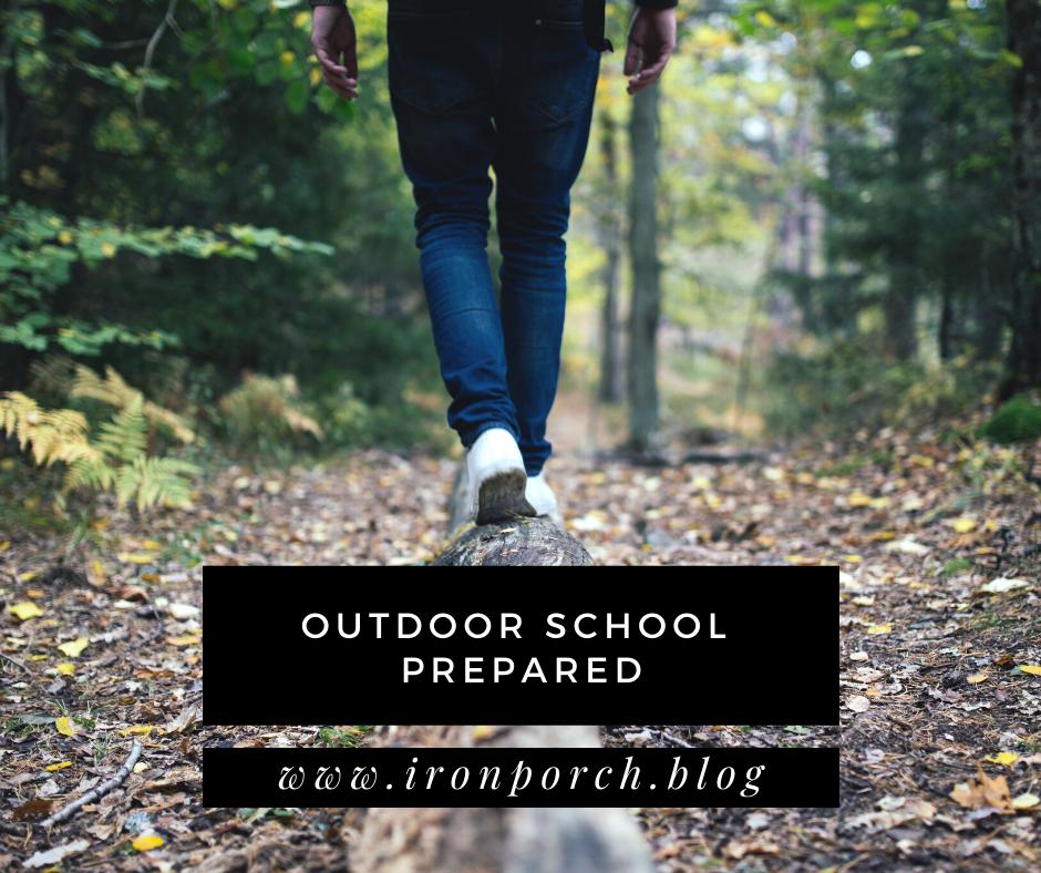 Outdoor School